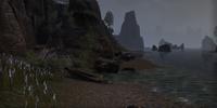 Gjarma's Rock
