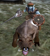 Riekling Raider