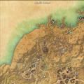 Boralis Dolmen Map.png