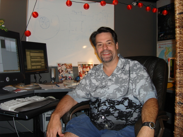 File:Bruce Nesmith.jpg