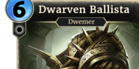 Dwarven Ballista (Legends)