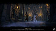 The Corpse Garden Loading Screen