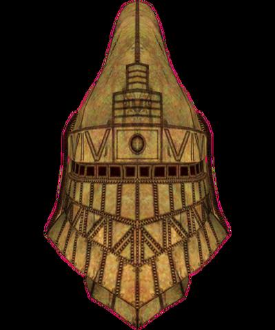 File:Oblivion DwarvenHelmet.png