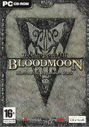 Bloodmoon Cover
