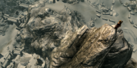 Frykte Peak