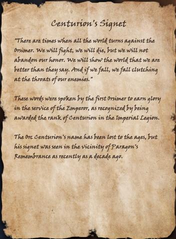 File:Centurion's Signet (Book).png