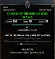 Dreugh King Slayer - Cuirass 30.png