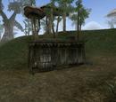 Alof's Farmhouse