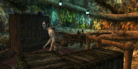 Berwen's Stalker