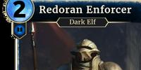 Redoran Enforcer