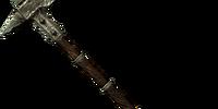 Iron Warhammer (Skyrim)