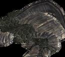 Escamas de dragón