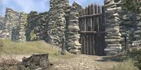 Varen's Wall Gatehouse