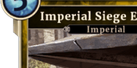 Imperial Siege Engine