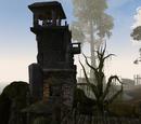 Seyda Neen Lighthouse (Morrowind)