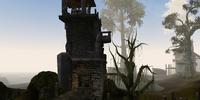 Seyda Neen Lighthouse