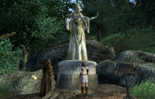 Mephala Quest At Shrine