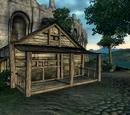 Abandoned Shack (Oblivion)