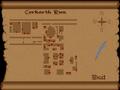 Corkarth Run full map.png