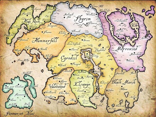 Arquivo:Map tamriel.jpg