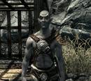 Bouncer (Skyrim)