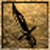 Short Blade Icon MW