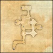 Tomb of Lost KingsInteriorMap