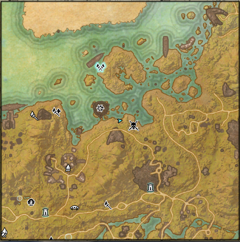 File:Ayleid Cities of Valenwood - Map.png
