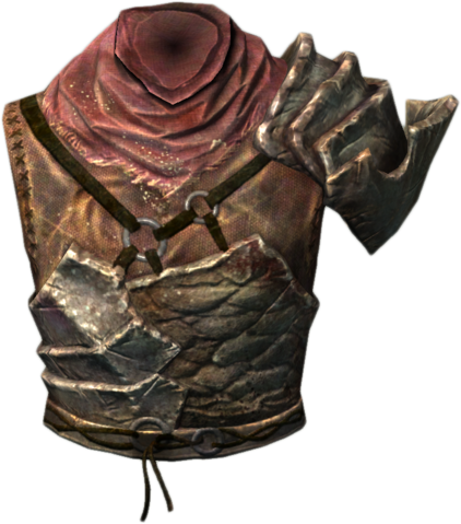 File:Chitin Armor DB.png