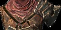 Chitin Armor (Armor Piece)