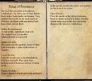 Ritual of Resonance