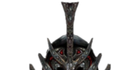 Daedric Face of Terror