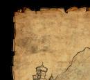 Vvardenfell CE Treasure Map I