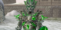 Glass Armor (Morrowind)