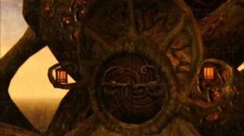 The Elder Scrolls III Morrowind - Azura Speech
