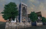 Hawkhaven Chapel