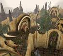 Redoran Stronghold