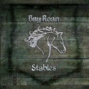 TESIV Sign Bayroan Stables
