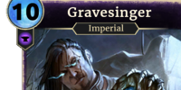 Gravesinger (Legends)