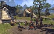 Alik'r Camp Scene