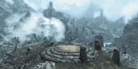 Dragon Mound: Karthspire Bluffs