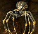 Mind Control Spider (Scroll)