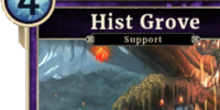 Hist Grove