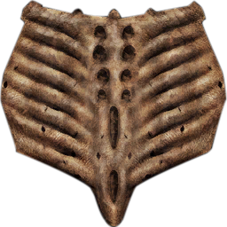 File:TES III Armor Goblin Shield.png