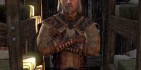 Baron Sorick