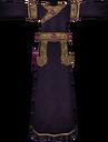 Extravagant Robe MW 01