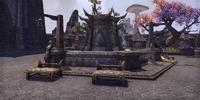 Rededication Shrine (Stonefalls)