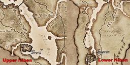 Upper Lower Niben MapLocation
