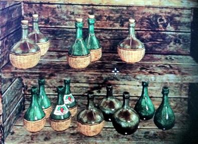 File:Empty bottles.jpg