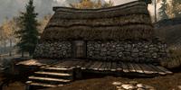 Odfel's House